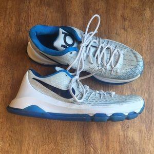 Nike Men's Kd 8 Basketball Shoes